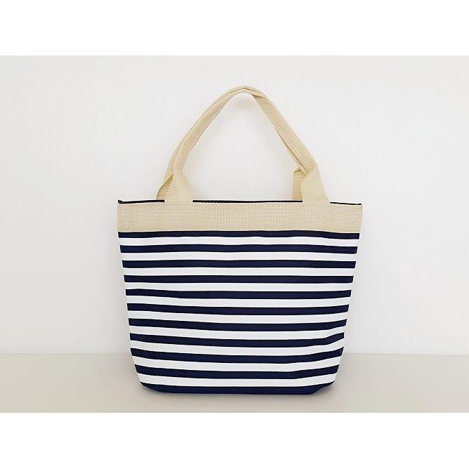 悠格~YOGSBEAR ~ G 環保防水手提袋手提包 包便當袋餐袋水餃包手拿包D 51 藍