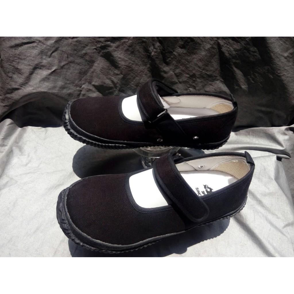 MIT  C5 23cm 法會朝聖鞋室內鞋便鞋休閒鞋帆布鞋