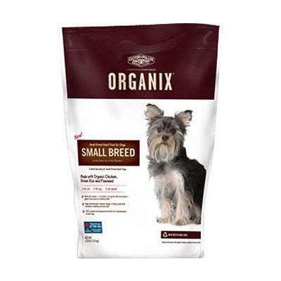 毛毛寵∞歐奇斯ORGANIX ~小型犬 配方~有機飼料小包400 克USDA 有機 ‧WD