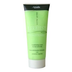 AMIDA 蜜拉葉綠素調理素頭皮頭髮調理素200ml