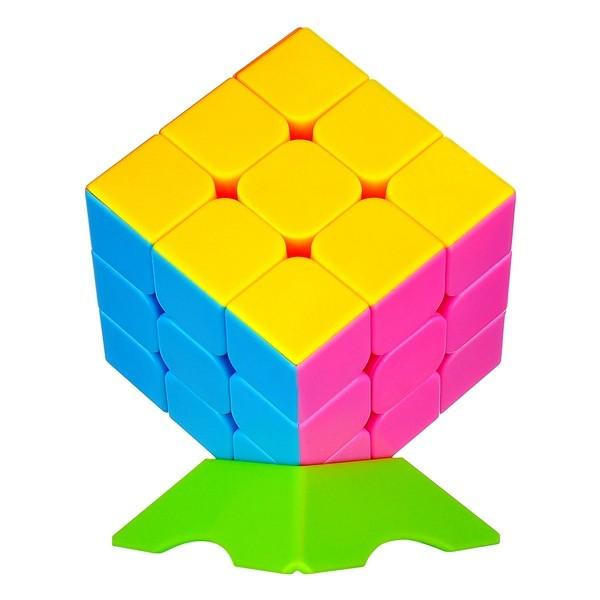52381553 3x3 魔術方塊372842 581 5 5T 魔術方塊系列魔術方塊益智
