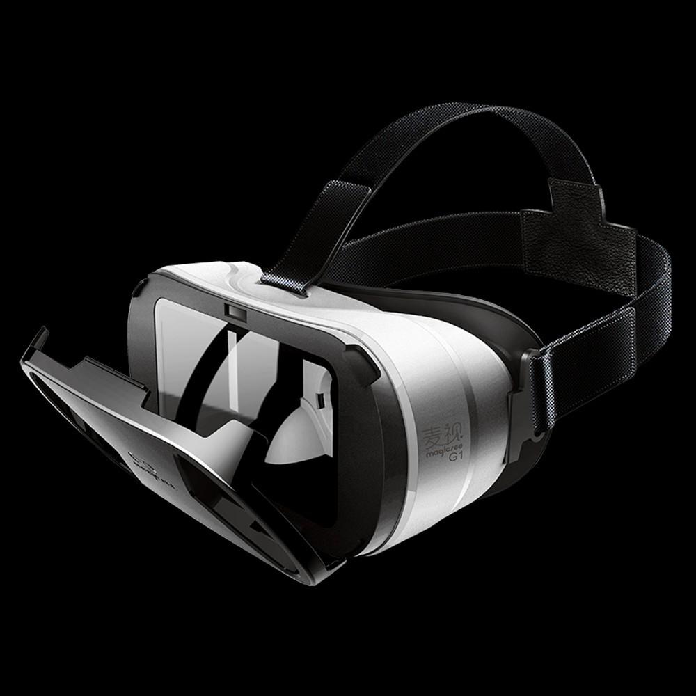 Magicsee G1 手機VR 眼鏡4 7