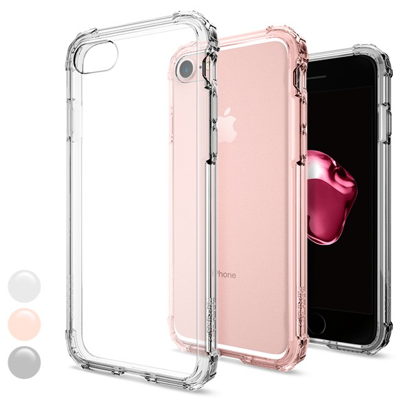 ~贈傳輸線~SPIGEN SGP iPhone 7 4 7 吋Plus Crystal S