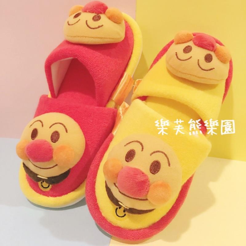 麵包超人拖鞋童鞋