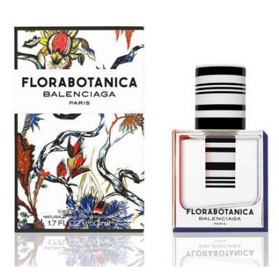 ◆NANA ◆Balenciaga Florabotanica 巴黎世家實驗玫瑰女性淡香精