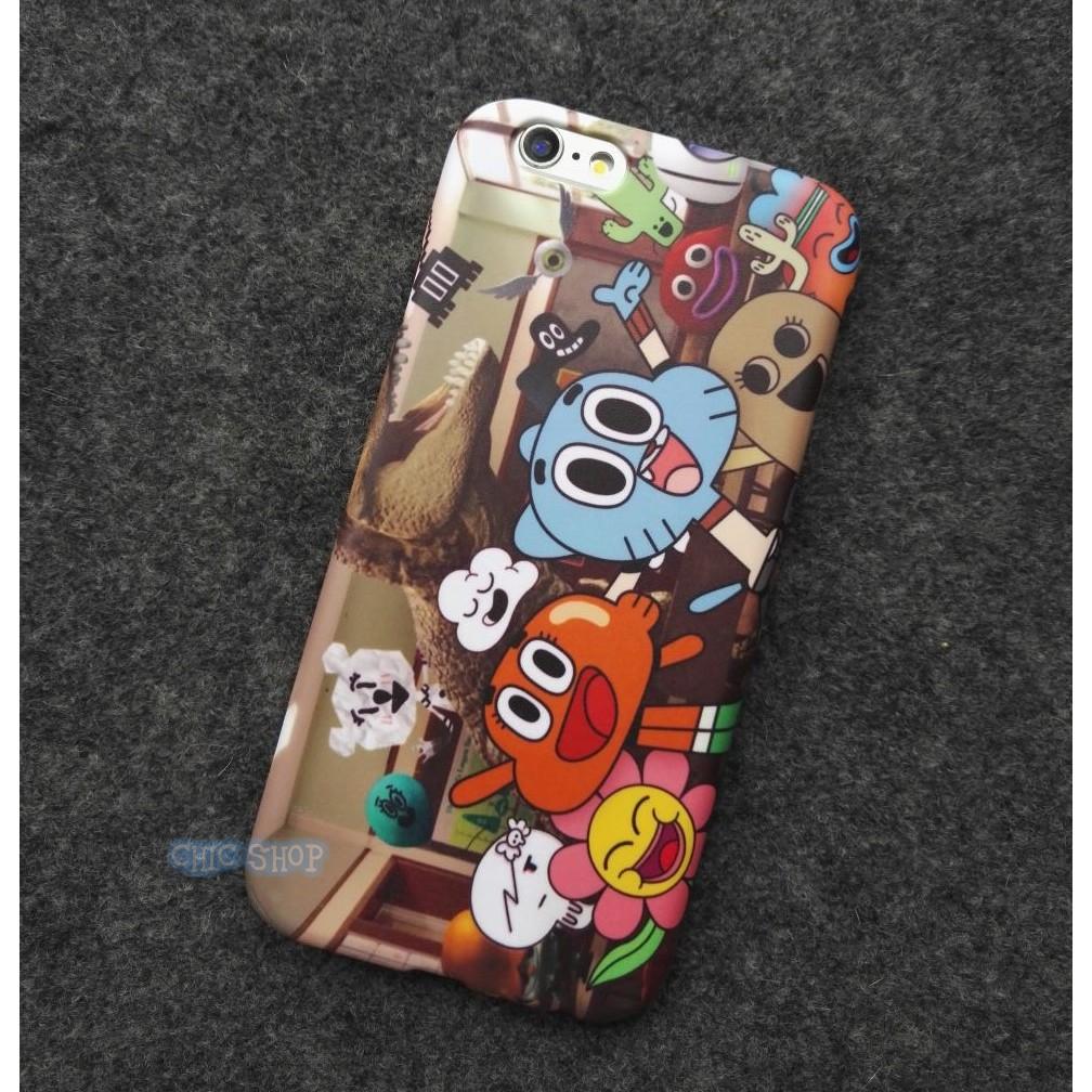 阿甘妙世界手機殼iPhone 7 6S 三星S7 Note SONY XA Z5 華碩HT