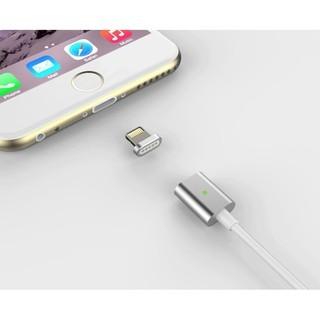 ~莎露小舖~iPhone6s Plus 磁吸充電線磁力傳輸線磁力線Apple iOS An
