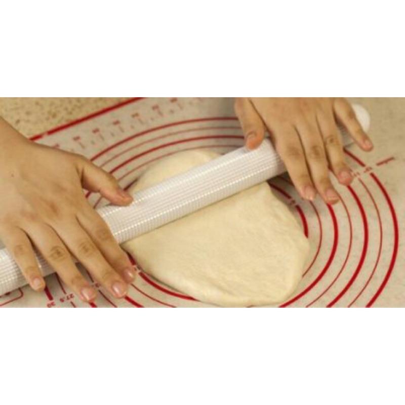 ~禎巧妙~立體浮雕顆粒 桿麵棍擀麵棍排氣棍,幫助麵團壓到時排氣不黏麵團,超級 ,用過一定會