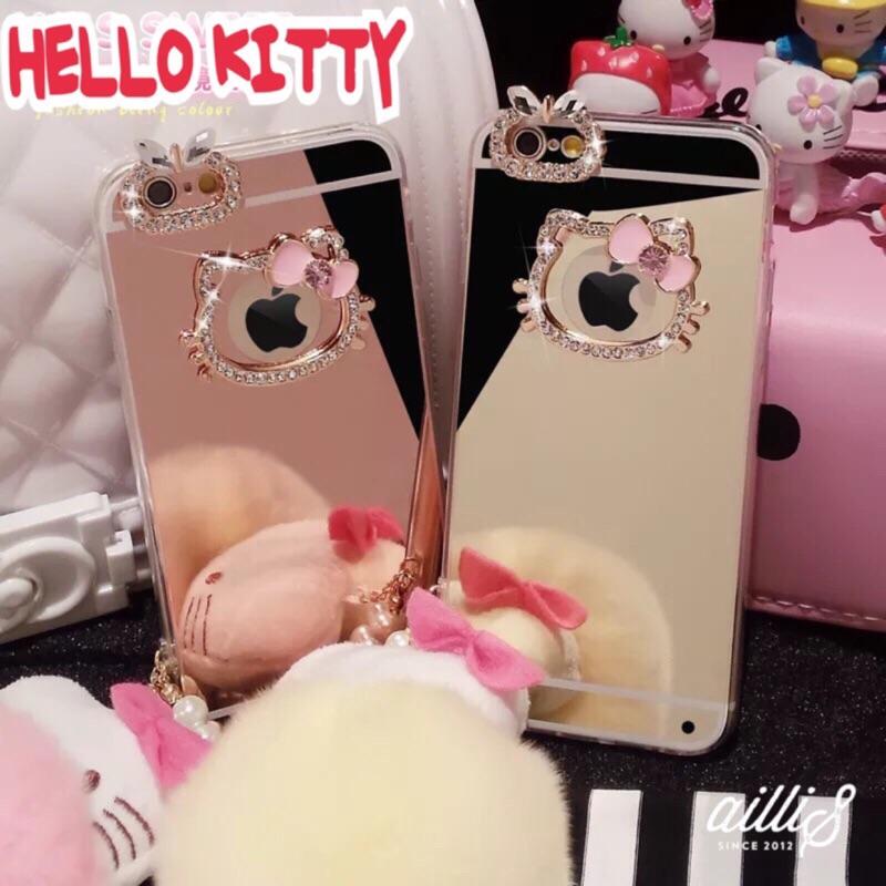 ⭐️Hello Kitty ⭐️iPhone 6 6s 水鑽手機殼