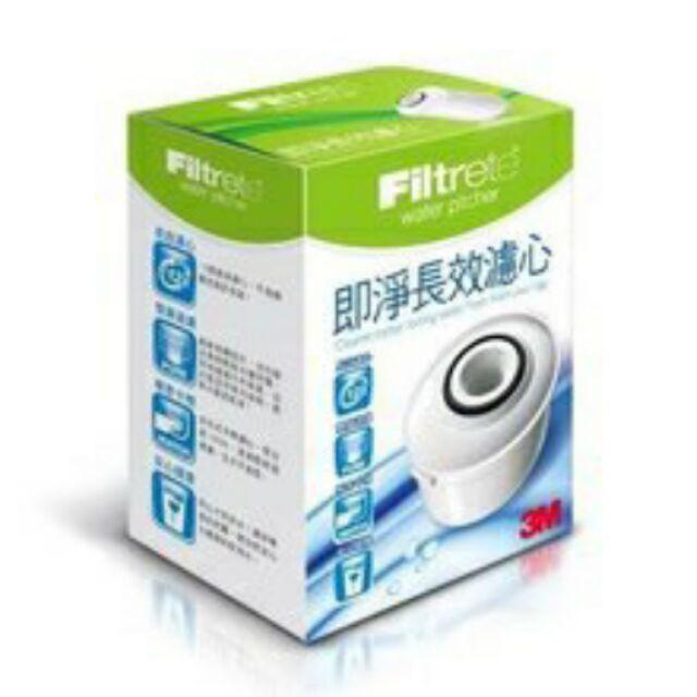 3M 即淨長效WP3000 濾水壺 濾心