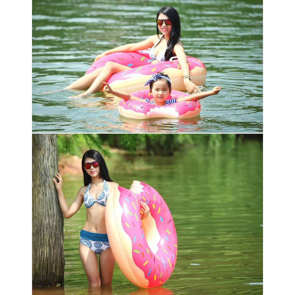 廠家 甜甜圈游泳圈120cm 成人超大號加厚充氣救生圈泳圈