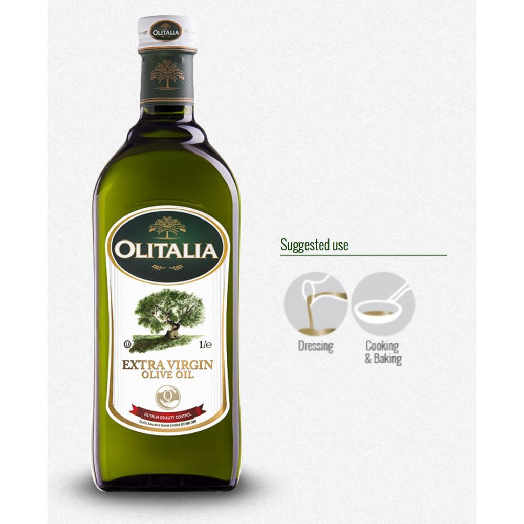 ~義大利 ~奧利塔特級冷壓橄欖油500ml EN002