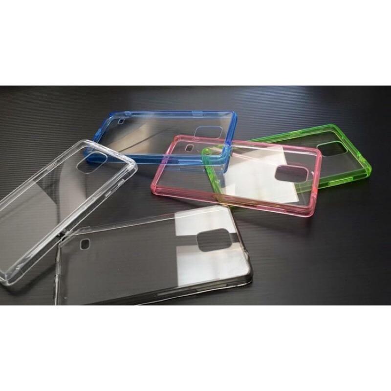 ~大好時機~ i5 SE i6s i6 i6plus 手機殼透明手機殼果凍套矽膠套防塵塞雙