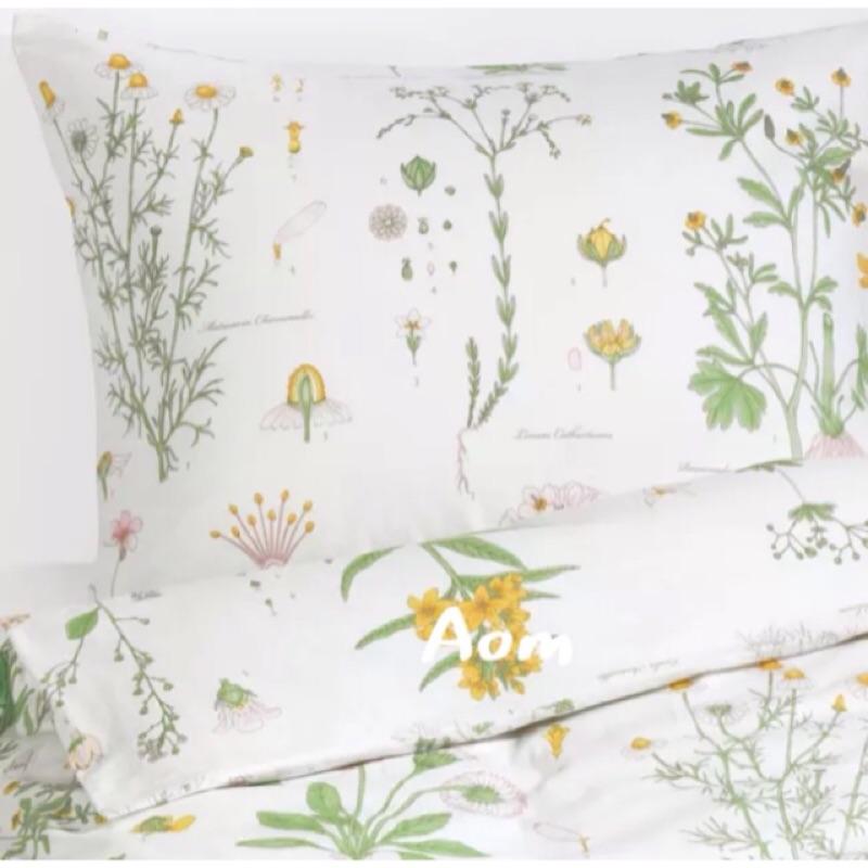 ~ ~寬幅235cm 全棉質 花卉布款床品布料床罩床單被套枕套薄款柔棉布民宿佈置小簾子嬰兒