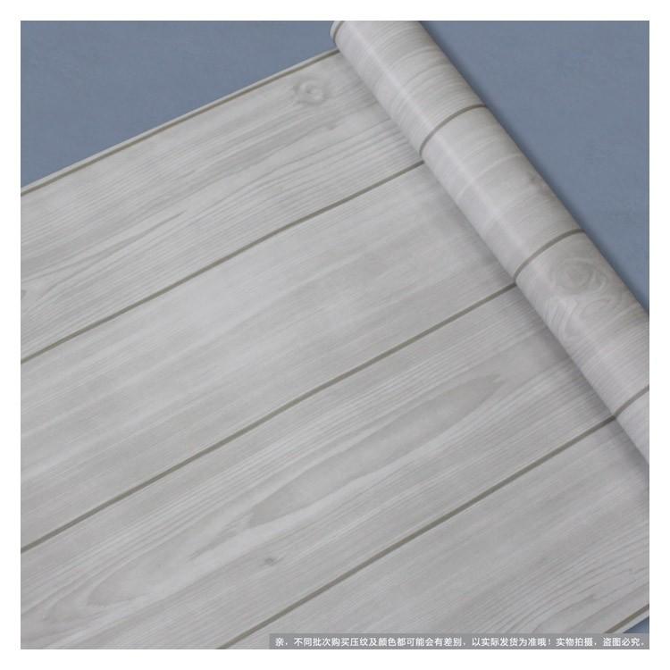 一等獎防水自黏壁紙~W 3001 木紋~長10 公尺附刮板松木白蠟木杉木柚木黑胡桃木櫻木橡