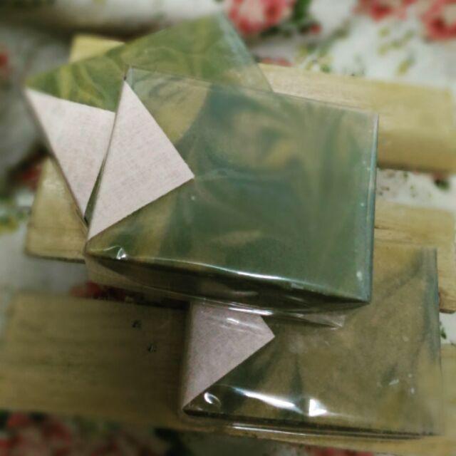 胡桃油滋潤平安皂
