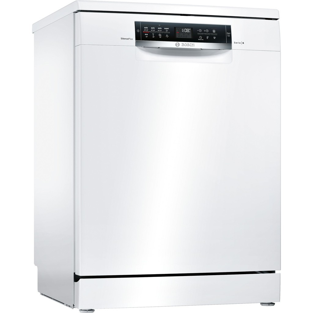 梓軒百貨店德國博世 BOSCH SMS68IW00X 6系列 獨立式洗碗機