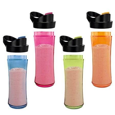 Oster 隨行杯果汁機恆隆行代理 替換杯BLSTPB 的 替換杯四色