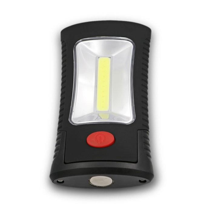 口袋燈CBO 超亮LED 燈磁鐵工作燈CBO 工作燈手電筒露營燈停電燈非筆燈手提燈L2 頭