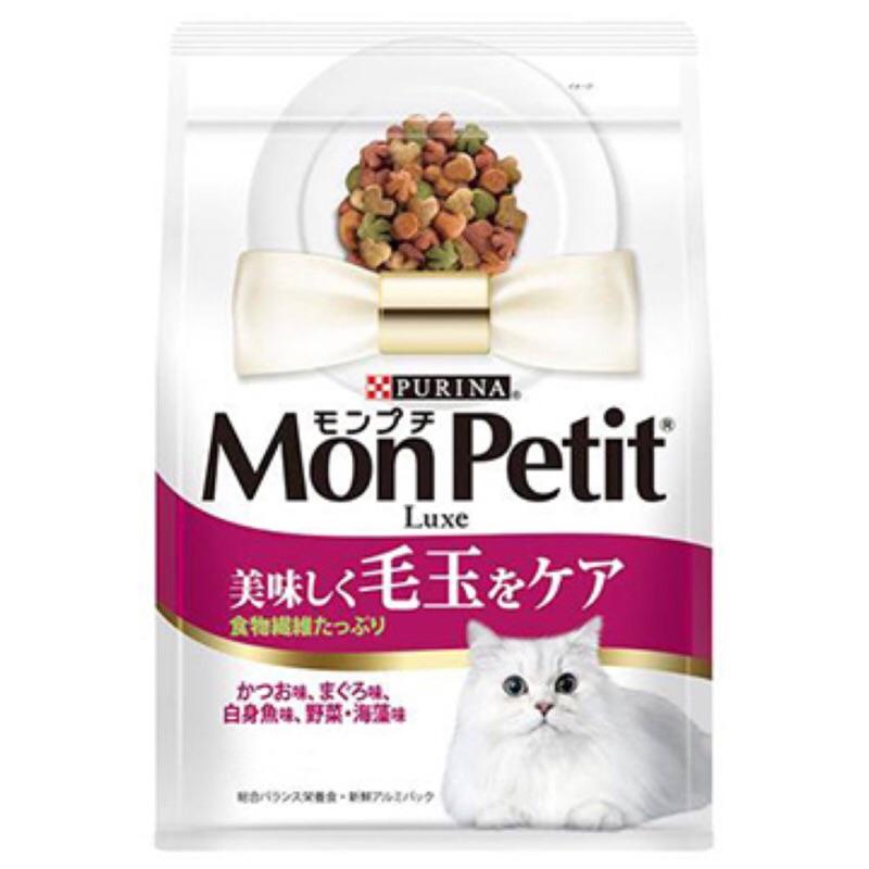 1LB 貓倍麗~成貓乾糧化毛配方貓飼料貓乾糧