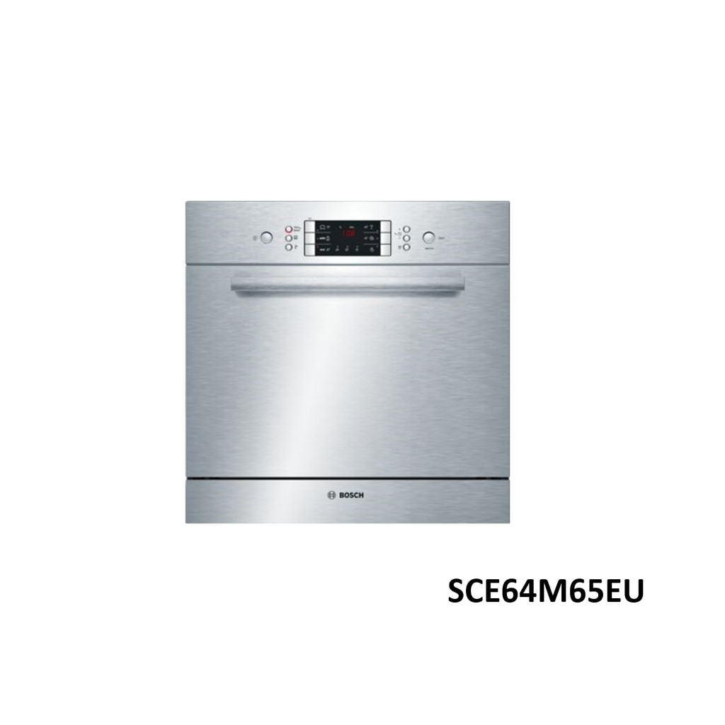 BOSCH 博世 SCE64M65EU 45公分 崁櫃式 洗碗機