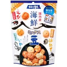 海鮮綜合豆果子10 入