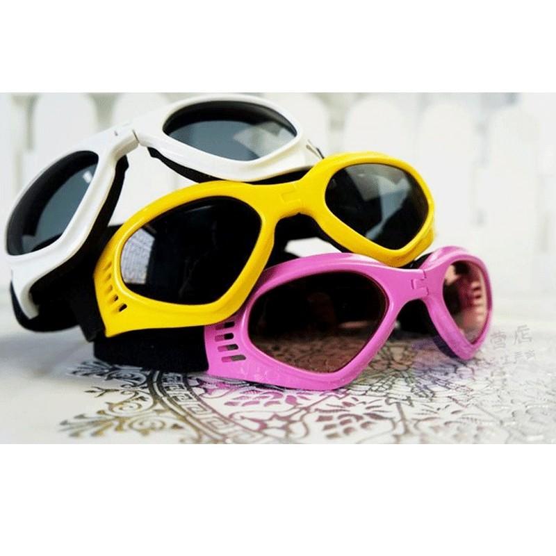 寵物眼鏡狗狗太陽眼鏡防風鏡內有S 號L 號可挑選同 129 可先 顏色若無備註顏色就由咪醬