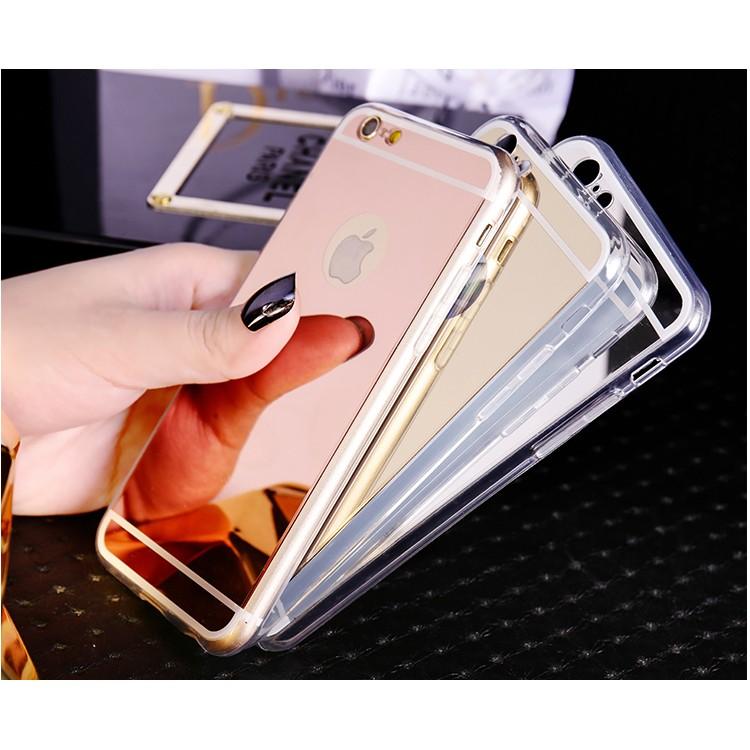 ~ ~iphone 可當 鏡超薄透明tpu 鏡面手機殼iphone6 4 7 6S iph