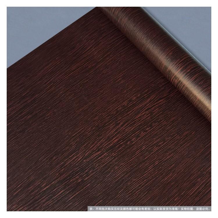 一等獎防水自黏壁紙~W 2305 木紋~長10 公尺壁貼附刮板松木白蠟木杉木柚木黑胡桃木櫻