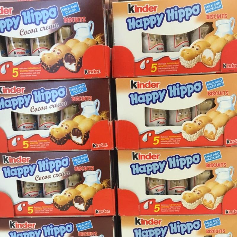 香港 快樂好吃好玩健達河馬巧克力玩具蛋香港 6 月底收單7 月初寄新鮮不囤貨kinder
