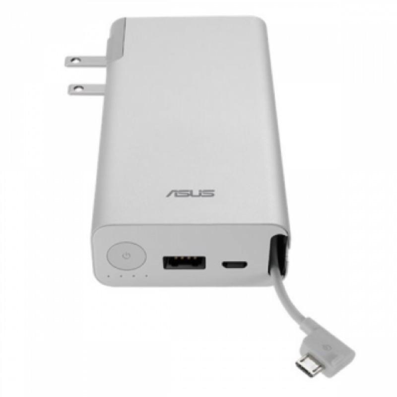 ASUS ZenPower Combo 10050mah 多合一雙輸出快充行動電源