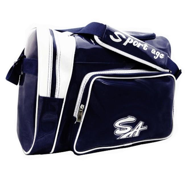 SA 亮面側背個人裝備袋側背袋EQ 1DB 有三款配色搶先上市超低 630 個