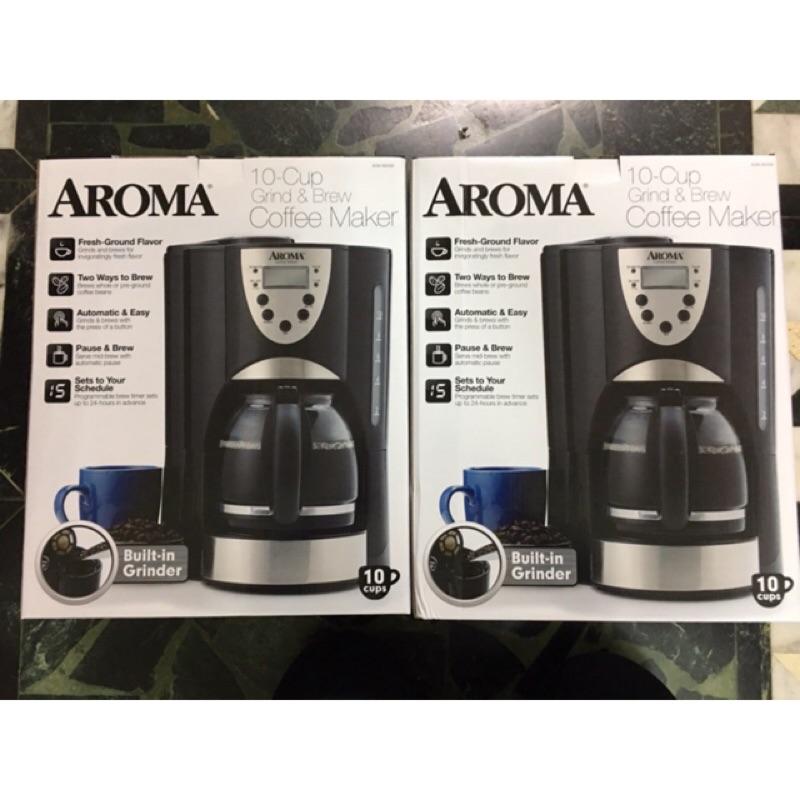 ~AROMA ~自動磨豆美式咖啡機ACM 900GB acm900gb 元 外箱過大請選賣