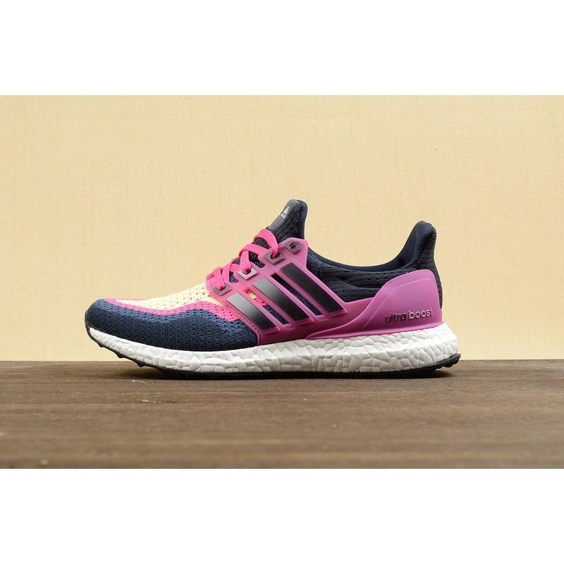 ~T 韓國 ~Adidas Ultra Boost 爆米花女鞋 鞋跑步鞋慢跑鞋