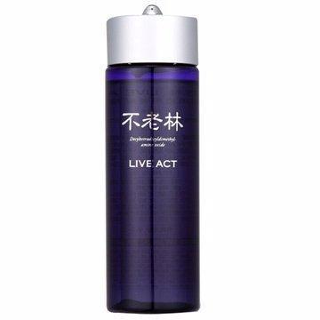 ◆NANA ◆SHISEIDO 資生堂Live Act 不老林頭皮用養髮精200ML
