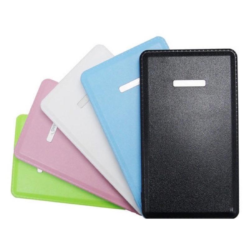 HANG X3 5200 超薄行動電源5200 手機 快充超薄小巧皮革行動電源輕巧外出攜帶