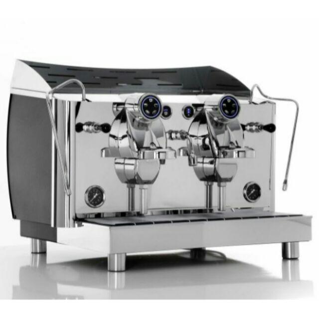 ~貝勒拉芙~義大利 Vibiemme LOLLO 2GR 半自動營業用義式咖啡機贈RO 淨