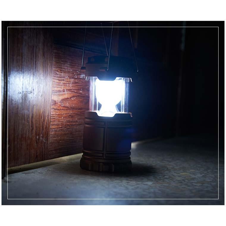 BK75 充電式太陽能拉伸LED 露營燈手提燈帳棚燈小夜燈吊掛手提