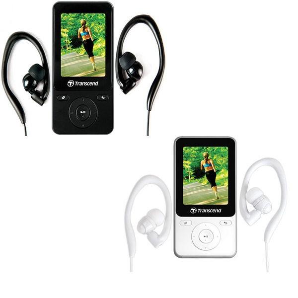 MP 710 Transcend 創見MP3 MP710 8G 8GB MP3 隨身聽非人