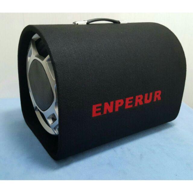 5 吋8 吋10 吋12 吋ENPERUR EP033 隧道型重低音喇叭音箱音響