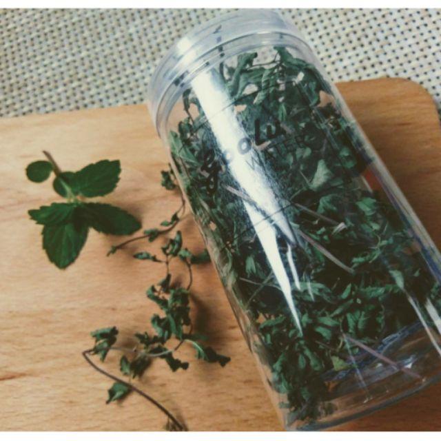 100 薄荷茶~ 在地友善種植~