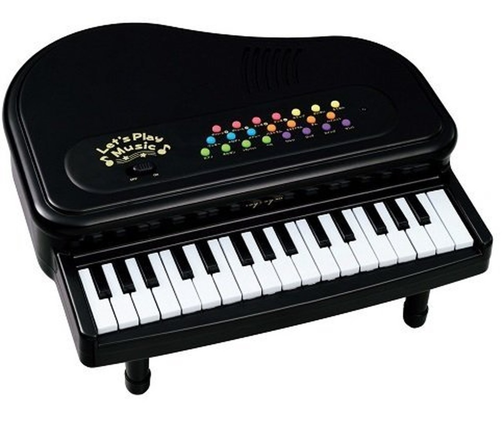 ~嬰兒寶~~附發票~~Toyroyal 樂雅新多 迷你鋼琴~038 8868