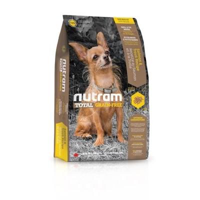 紐頓nutram T28 無穀迷你犬鮭魚2 72kg 請先 是否有貨