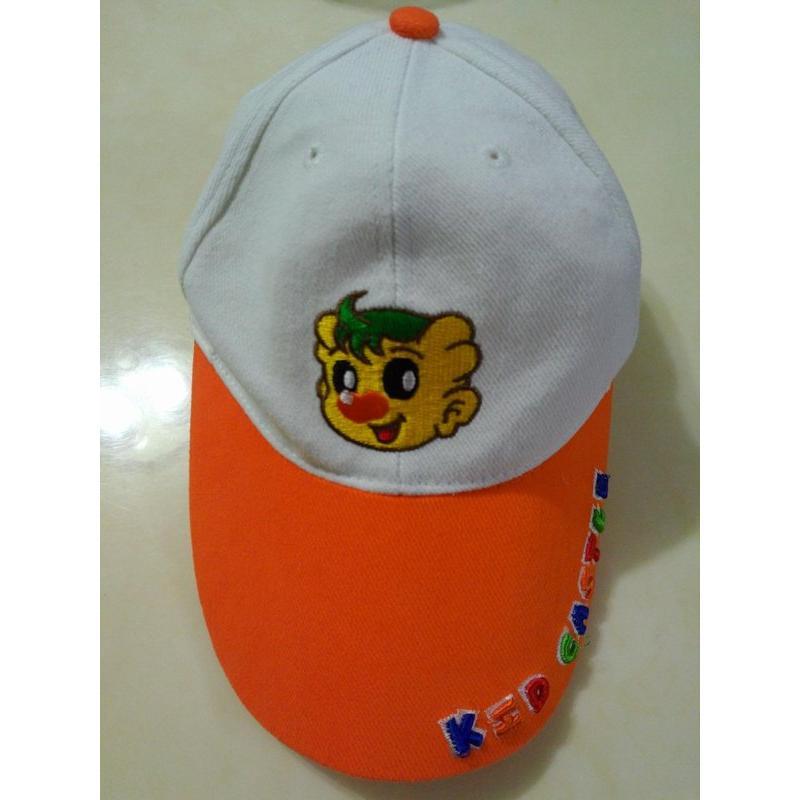 吉的堡KID CASTLE 休閒帽