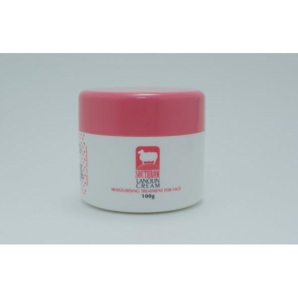 一罐120 元~澳洲SOUTHROM ~滋潤綿羊霜、綿羊油Lanolin Cream 10