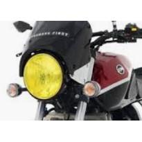 千金貿易 SYM SB300 大野狼 野狼 大燈護片 大燈片 大燈變色片 頭燈罩 可變色