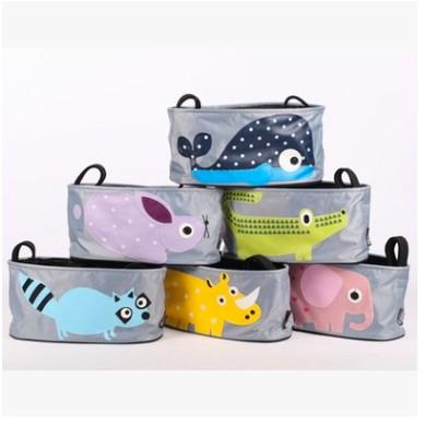 Momo House 嬰兒推車袋寶寶推車 便攜掛包掛袋