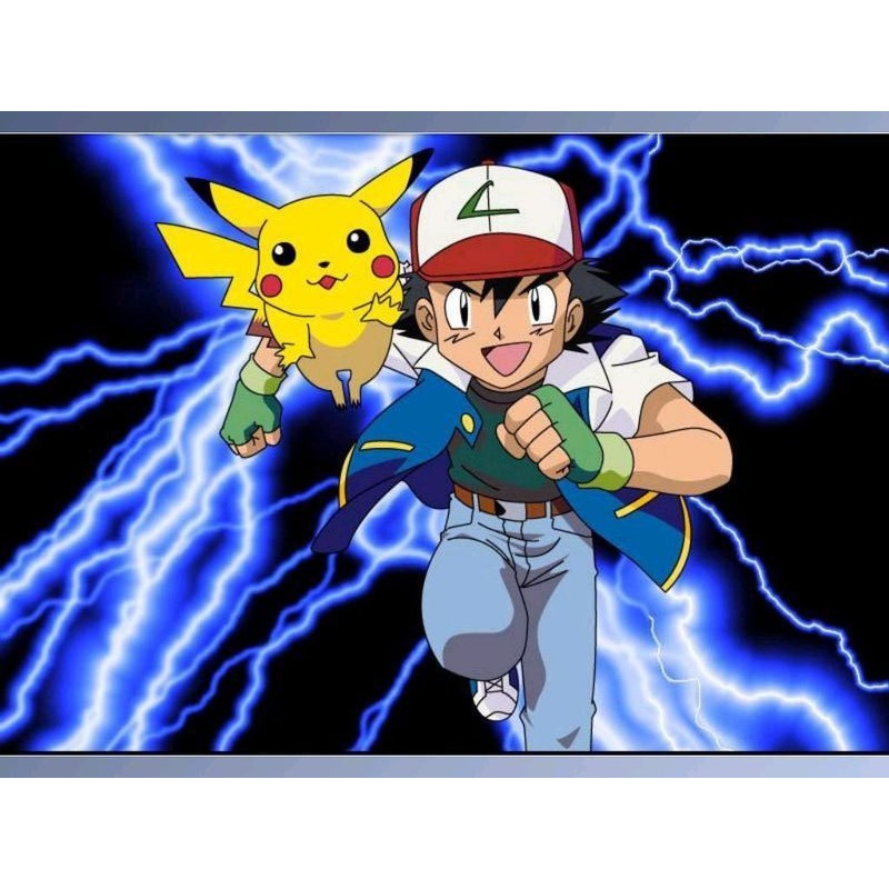 ~ ~神奇寶貝精靈寶可夢小智帽子~Pokemon Go 皮卡丘帽子棒球帽
