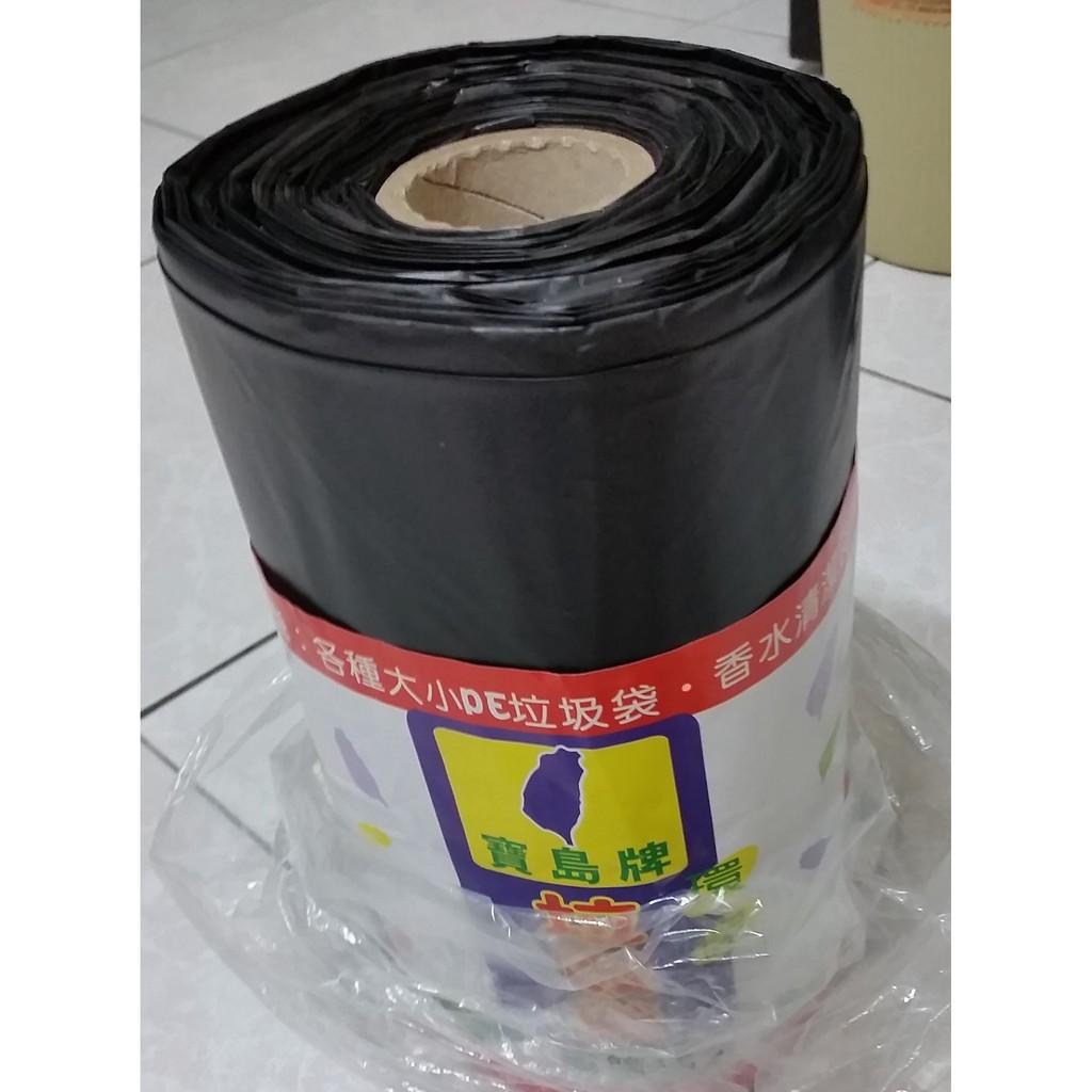 黑色3kg 垃圾袋6 支裝18kg
