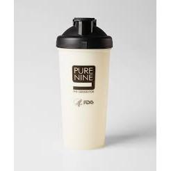 Purenine 韓國明星河智苑代言鹼性水杯720ml 白色裸瓶